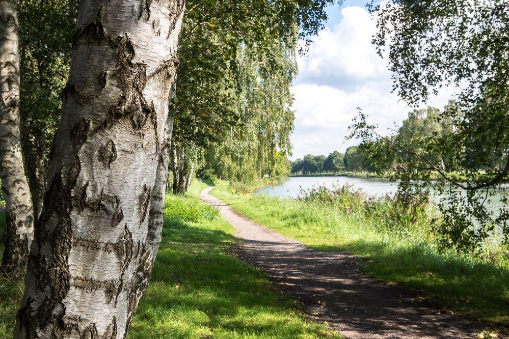 Münster, Kanal