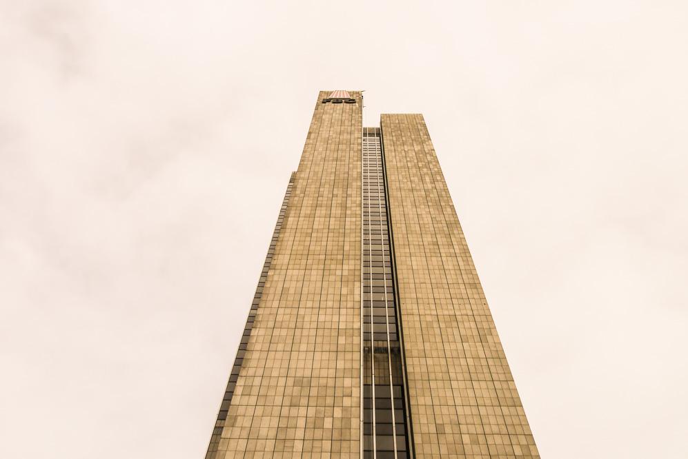 Frankfurter Büro Center