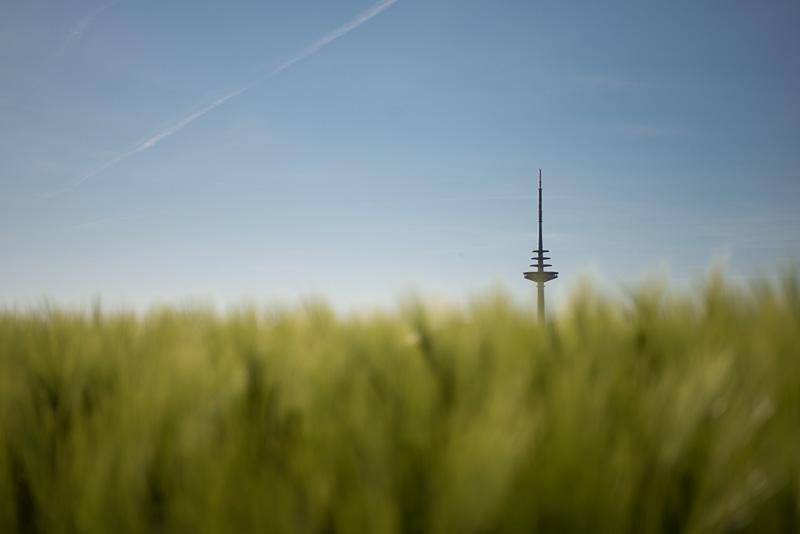 Fernsehturm in Münster
