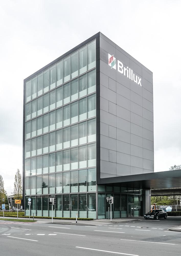 Brillux, Münster, Bürogebäude