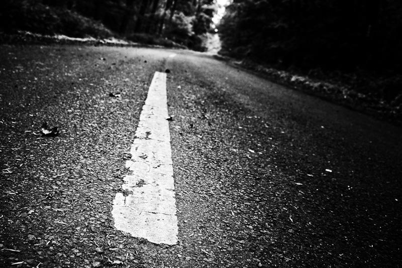 strasse, asphalt, teer