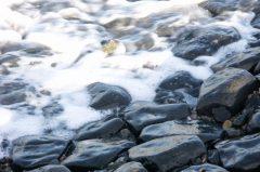 Landschaftsfotografie auf Norderney, Wasser