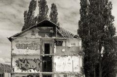 Ruine, Hawerkamp, Münster