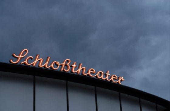 Schlosstheater, Kino im  Kreuzviertel in Münster