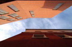 Hafen, Münster, Architektur