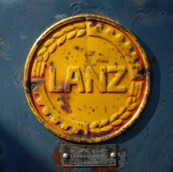 Hanomag, Lanz Bulldog, Prosche. Alte Traktoren