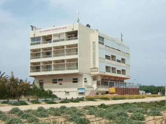 Marseillan Plage, Hotel günstig…