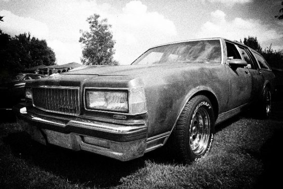 alter Chevrolet