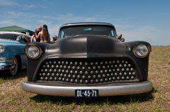 Hot Rod, Custom Car