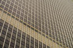 Frankfurter Büro Center, FBC , Fassade