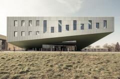 Hörsaal- und Seminargebäude der Universität Osnabrück am Westerberg