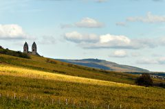 Abtei St. Hildegard bei Bingen