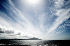 Irland, Insel irgendwo an der Westküste