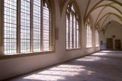 Kreuzgang im Paulusdom / Münster