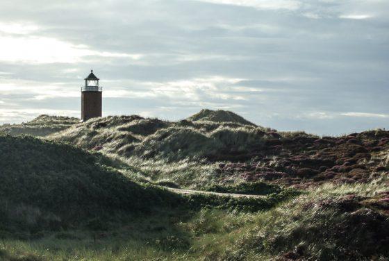 Leuchtturm Kampen, Sylt
