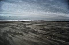 Das Meer ist weg